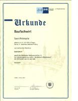 Urkunde_Baufachwirt