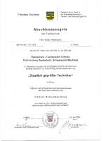 Zeugnis_Hochbautechniker